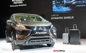 [Quiz] Thử tài hiểu biết về Mitsubishi Xpander vừa ra mắt tại Việt Nam