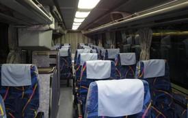 Chuyến xe buýt đêm trong tháng cô hồn đón ngay hành khách thích đùa, chỉ nói câu này mà phụ xe sợ xanh mặt