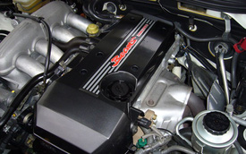 5 dòng ô tô ra đời nhờ sự trợ giúp từ Yamaha: Có cả Lexus và Volvo