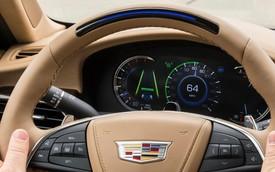 Bạn có nằm trong nhóm này: Mua xe hiện đại nhưng không biết cách sử dụng công nghệ bên trong?
