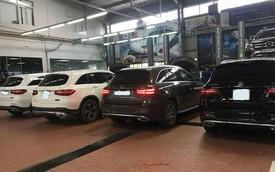 Khách hàng kêu bị 'bỏ rơi', Mercedes-Benz Việt Nam nói gì?
