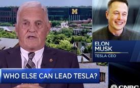 Cựu lãnh đạo BMW, Ford và FCA mở lời khuyên Elon Musk từ chức
