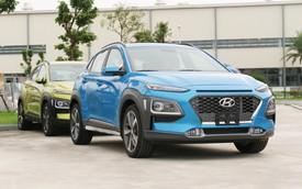 Hyundai Kona đã bị cắt bỏ những trang bị nào khi về Việt Nam?
