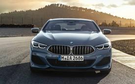 BMW tính thêm cả 9-Series để cạnh tranh sòng phẳng Maybach