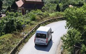 Chi phí nuôi xe 16 chỗ vận tải du lịch chiếm bao nhiêu % doanh thu?