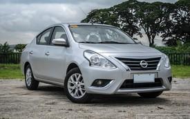 Rộ tin Nissan Sunny bản nâng cấp sắp ra mắt để cạnh tranh Toyota Vios
