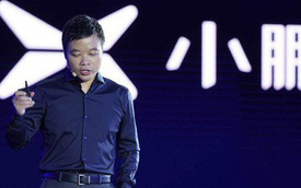 Hãng xe hơi điện Trung Quốc này tự hào về việc... sao chép Tesla