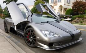 Sao phải mua Bugatti Divo đắt đỏ khi có thể tậu siêu xe từng phá kỷ lục thế giới với giá chỉ bằng một phần 25?