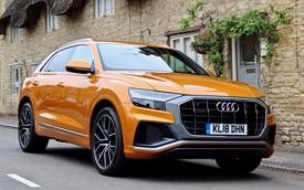 Audi Q8 có thể bị dời lịch ra mắt khách hàng Việt