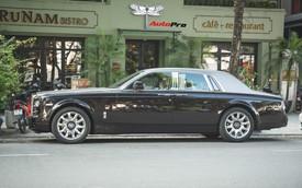 """Đại gia Việt làm gì khi Rolls-Royce Phantom Series II không còn là """"hàng hiếm"""" trên phố?"""