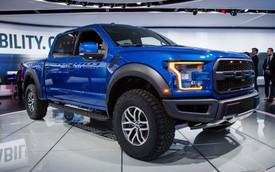 """""""Mê"""" Ford F 150 Raptor, khách phải chọn đường không chính hãng"""
