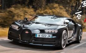 Divo ra mắt nhưng video này cho thấy Bugatti Chiron không dễ bị xem thường