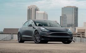 Giá rẻ nhưng tiền bảo hiểm Tesla Model 3 suýt bằng Porsche 911