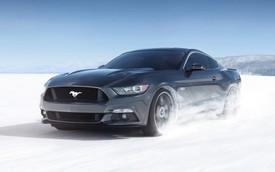 Ford Mustang mới bị dời lịch ra mắt một năm, sẽ phải sử dụng chung khung gầm Explorer