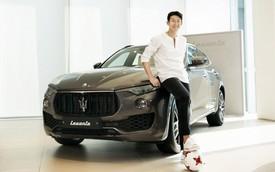 Ngoài gia tài kếch xù, Son Heung-min còn sở hữu loạt siêu xe sang chảnh