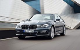 BMW 7-Series quay trở lại Việt Nam, cạnh tranh Mercedes-Benz S-Class