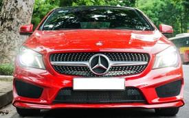 Bán xe sau 6 vạn km, chủ xe nói gì về Mercedes-Benz CLA 250?