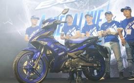 'Vua xe côn tay' Yamaha Exciter 155 không ra mắt Việt Nam ít nhất trong năm nay