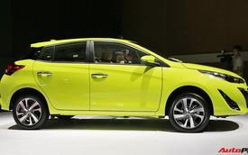 Toyota xếp đầu, có 4/10 xe tốt nhất Bắc Mỹ nhưng chỉ 1 trong số đó là mẫu xe này bán tại Việt Nam