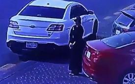 Ả Rập dỡ bỏ lệnh cấm phụ nữ lái xe, 2 tháng sau đã xuất hiện nữ đạo chích trộm xe hơi đầu tiên trong lịch sử nước này