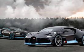 Bugatti Divo vs Bugatti Chiron: Tuy hai mà một?