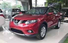 """Sau tăng giá, Nissan Việt Nam tặng hàng loạt """"đồ chơi"""" và tiền mặt cho khách mua xe"""