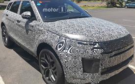 Jaguar Land Rover chuẩn bị nâng cấp toàn bộ dòng sản phẩm, bỏ động cơ V8