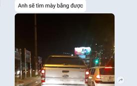 """Góc vui tính: Đâm vào xe người khác phải bồi thường, tối về tiếc của nên nhắn tin """"khủng bố"""" để đòi lại bằng được"""