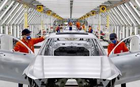 Trung Quốc chính thức áp thuế nhập khẩu mạnh tay lên ô tô, mô tô từ Mỹ