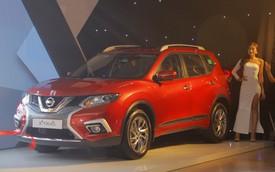 Ra mắt Nissan X-Trail V-Series: Tăng giá bán, thêm công nghệ cạnh tranh Mazda CX-5