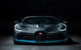 Bugatti đang phát triển thêm 3 phiên bản Chiron mới, có cả bản mui trần