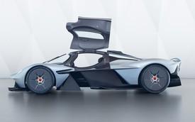 Aston Martin: Có sản xuất Valkyrie nhiều hơn gấp vài lần chúng tôi cũng bán hết