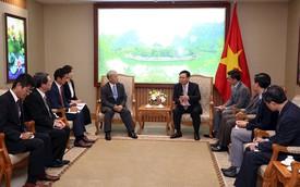 Mitsubishi muốn có chính sách để thúc đẩy sản xuất ô tô điện tại Việt Nam