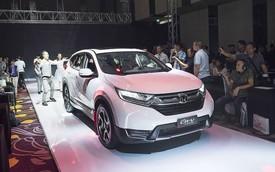 Ba lần Honda tạo cú sốc giá xe tại Việt Nam