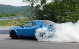 """10 mẫu xe vượt mốc 500 mã lực nhưng giá """"hạt dẻ"""" dưới 100.000 USD"""