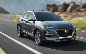 5 công nghệ nổi bật trên Hyundai Kona: 2 cái tên đã bị cắt bỏ ở Việt Nam