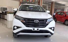 Hụt hơi trước Mitsubishi Xpander, Toyota Rush lại vướng lỗi túi khí phải triệu hồi tại Việt Nam