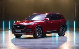 Hai mẫu SUV và sedan VinFast có động cơ mạnh thế nào?
