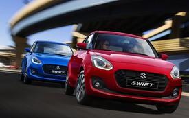 Suzuki nhận thua, rút chân khỏi thị trường xe số 1 toàn cầu vì chỉ có xe giá rẻ