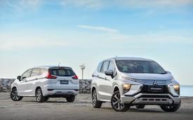 Mitsubishi Xpander chính thức chốt giá cao nhất 620 triệu đồng - Tham vọng đánh chiếm mọi phân khúc