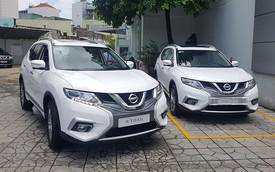 Nissan X-Trail giảm giá, chuẩn bị ra mắt phiên bản mới phát triển riêng cho Việt Nam