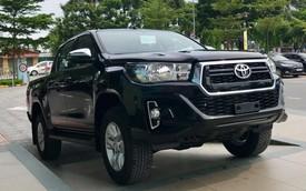 Cơ hội nào cho Toyota Hilux tại Việt Nam?