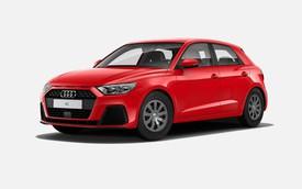 Audi gây sốc khi cho bán cả A1 không loa, không radio