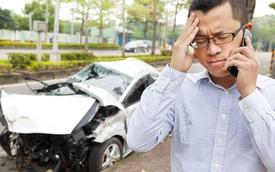 """4 lưu ý chủ xe phải """" khắc cốt ghi tâm"""" khi yêu cầu bồi thường bảo hiểm ô tô"""