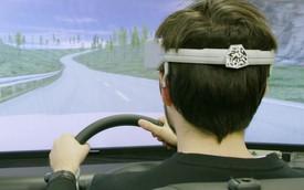 Con người sắp lái xe bằng sóng não như phim viễn tưởng