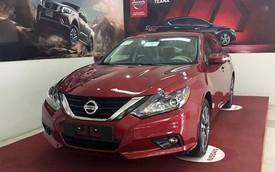 Nissan bất ngờ giảm giá xe nhập khẩu gần 200 triệu đồng