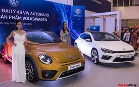 Quyết chiến thị phần, Volkswagen mở đại lý 4S lớn nhất tại Việt Nam
