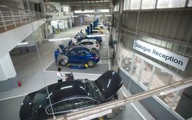 Bảo dưỡng xe Volkswagen tại Việt Nam đã dễ dàng hơn trước