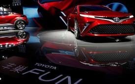 Thị trường ô tô Trung Quốc đứng trước một năm ảm đạm