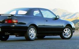 Dùng trên 15 năm vẫn đi tốt, xe Toyota thống trị về độ bền tại Mỹ